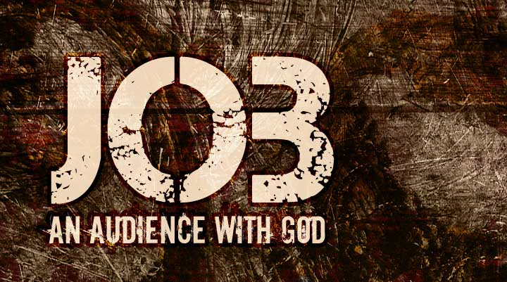Job: An Audience With God